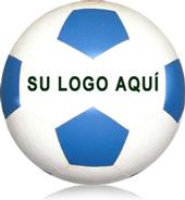pelota publicitaria