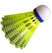 Pluma de Badminton J-700Y