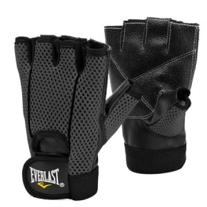GUANTES DE BOXEO EVERLAST FISICO ROSSWEIGHTLIFTING