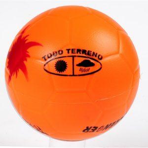 PELOTA DE FUTBOL TODO TERRENO Nº5